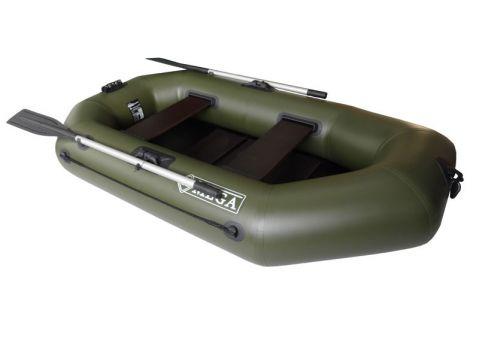 Надуваема гребна лодка OMEGA 220 LSt