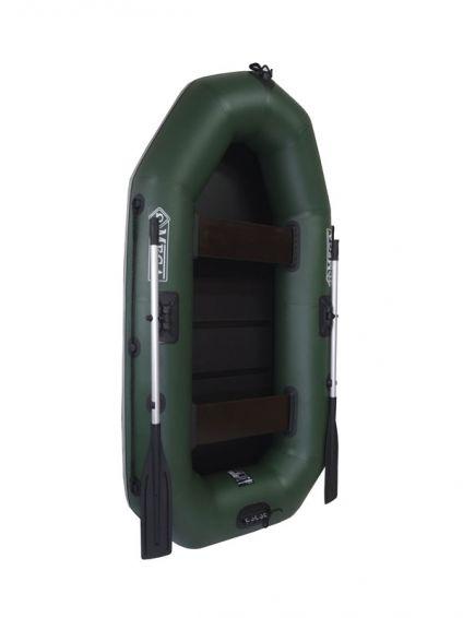 Надуваема лодка с твърдо дъно OMEGA