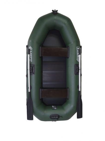 OMEGA - надуваема гребна лодка 245 LSPt