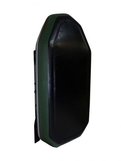OMEGA 245 LSPt - надуваема лодка  с твърдо дъно