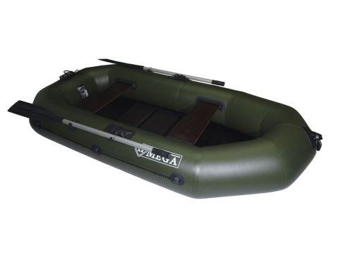 Надуваема гребна лодка OMEGA