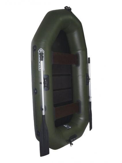 OMEGA  надуваема лодка с твърдо дъно