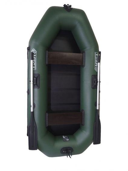 Надуваема лодка OMEGA 250