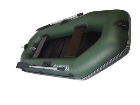 Omega 250 - надуваема гребна лодка