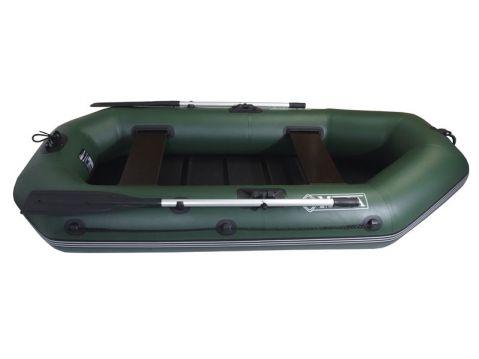 Гребна лодка омега