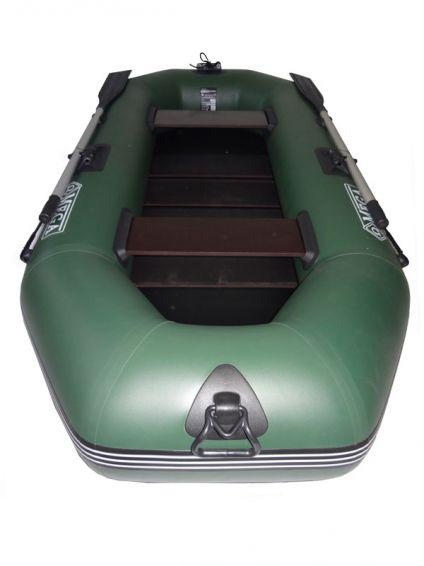 надуваема лодка с твърдо дъно - OMEGA 250