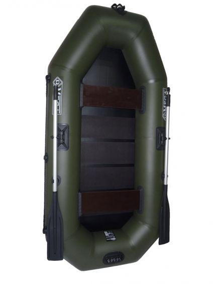 OMEGA 250 LSt - надуваема гребна лодка