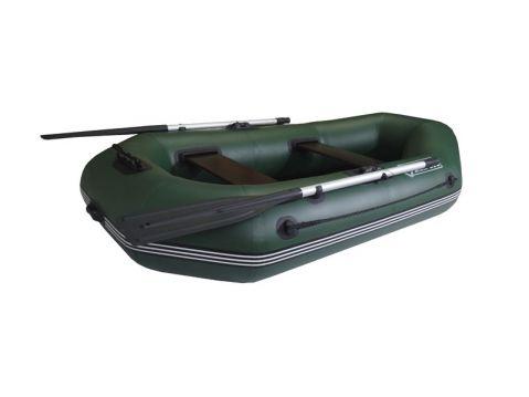 OMEGA - надуваема гребна лодка