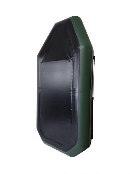 OMEGA - надуваема лодка с твърдо дъно 260 LSPt