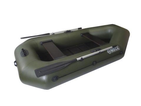 Надуваема лодка OMEGA 280 LSt