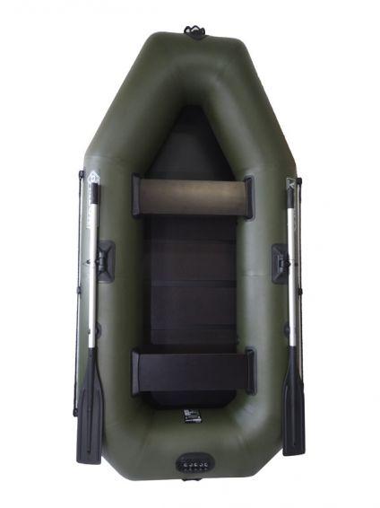 Гребна лодка с твърдо дъно Omega