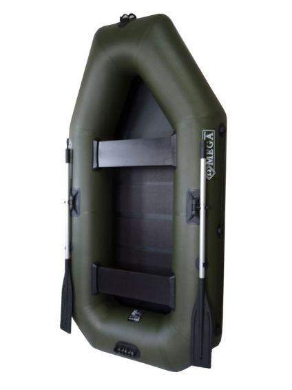 Гребна надуваема лодка с твърдо дъно - Omega 280