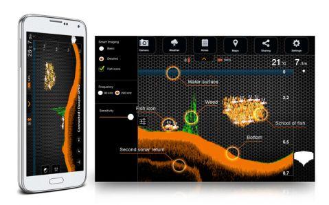 Deeper - сонар за таблети и смартфони